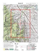 FREE!! Printable USGS PDF Quads A Quick, Easy, and Free way to Download any Quad in the Country