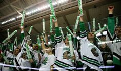 The official photo galleries for the University of North Dakota Fighting Hawks Fighting Sioux, University Of North Dakota, Grand Forks, Hockey Games, Best Fan, Good Ole, Album, College Life, Favorite Things