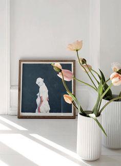 """Lotte Mørch: """"Man behøver ikke være fin for at være velklædt"""" Scandinavian Interior, Home Interior, Interior Styling, Interior And Exterior, Interior Decorating, Lounge, Interior Design Inspiration, Daily Inspiration, Minimalist Home"""