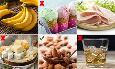 The surprising foods you should ALWAYS eat before bed | Daily Mail Online