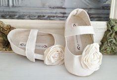 Baby Girl Shoes Toddler Girl Shoes Infant Shoes par BitsyBlossom
