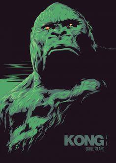Kong: Skull Island - Fourteenlab