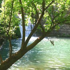 Waterfall San Marcos, TX