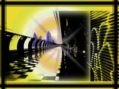 Ciudad, imagen de Carlos Santana
