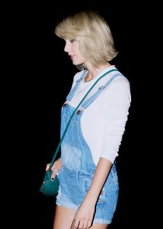 Nils Sjoberg – A. Taylor Swift – Goes Shopping Down Under Wearing Short Overalls (and a Smile) Taylor Swift Hot, Taylor Swift Style, Calvin Harris, Taylor Swift Pictures, Celebs, Celebrities, Overall Shorts, Fashion News, Fashion Hair