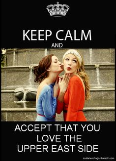 gossip girl!!