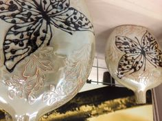 large and small vases at Beall's