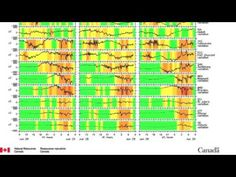 Magnetic storm and more to come : http://www.youtube.com/watch?v=uf9XPYoHNWA=youtu.be