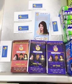 Please don't forget to collect #Vvip #Vip #Family #Couple #entrypass to #RamMandir garba from #EasyBazaar Supermarket along with your purchase. #HappyNavratri