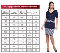 Как определить размер одежды для женщины, мужчины, детей Sewing Clothes, Periodic Table, Periodic Table Chart, Dress Sewing