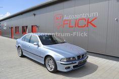 BMW M5 E39: 16.899€ - Wöchentliche Videos über außergewöhnliche Automobile sowie Berichte von automobilen Veranstaltungen | Weekly videos about extraordinary cars as well as car-event coverage. http://youtube.com/steffeningwersen