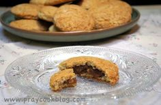 Date Nut Filled Cookies | Tasty Kitchen: A Happy Recipe Community!