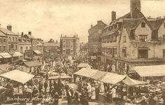 Banbury market