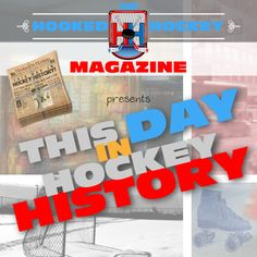 This Day in Hockey History – March 7