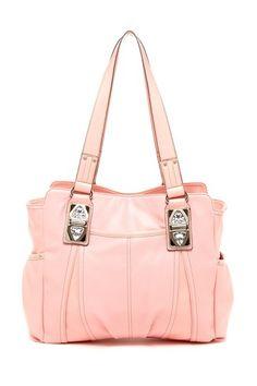 Kathy Van Zeeland Jem & Jive Tote Bag by Bags We Love on @HauteLook
