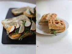 Cook Like A Chef: Apple Cheddar Pannini‏ http://www.savoirville.gr/cook-like-a-chef-apple-cheddar-pannini%e2%80%8f/