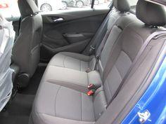 2017 Chevy Cruze, Chevrolet, Car Seats, Vehicles, Car, Vehicle, Tools