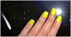 Do Beauting!: Summer Neons de China Glaze {en 2012, neón hasta en las uñas}