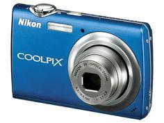 Nikon Coolpix Digital Camera (Plum) 26150 B&H Photo Video Refurbished Electronics, Nikon Coolpix, Camera Nikon, Old Models, Fujifilm Instax Mini, Monitor, Cool Things To Buy, Photos, Pictures