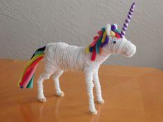 Rainbow Unicorn