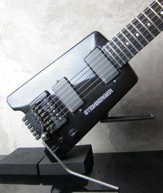 Steinberger GL-2T http://www.waku-ya.com/product/786