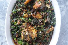 Nigerian food recipes for diabetic patients nigerian food 10 nigerian dishes that dont require tomatoes forumfinder Choice Image