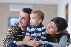 Das Zuhause für die Familie: Ein Wohngefühl ist keine Stilfrage