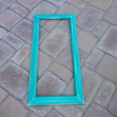 A personal favorite from my Etsy shop https://www.etsy.com/listing/235797601/10-12x-23-beautiful-turquoise-distressed