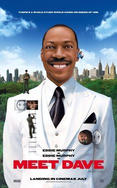 Meet Dave ~ Eddie Murphy, Scott Caan, Ed Helms, Elizabeth Banks. Eddie Murphy, Streaming Vf, Streaming Movies, Funny Movies, Great Movies, Love Movie, Movie Tv, Movies Showing, Movies And Tv Shows