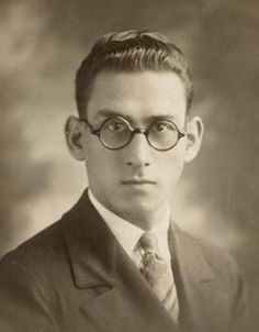 Israel Regardie (born 1907 in London) was one of the most influential Adepts of the Golden Dawn. He was also a dedicated writer. It was his main ambition to preserve and perpetuate the teachings/work of the Golden Dawn and Aleister Crowley. On October 28th, 1930, Regardie took the Oath of the Probationer in Crowley's Order of the A.·.A.·., Crowley's reformulated and advanced version of the system of the Golden Dawn (Crowley maintained the name 'Golden Dawn' for the Outer Order).