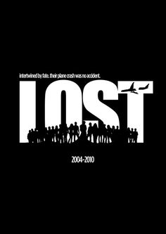 One of my absolute favorite shows.   And if it wasn't for LOST, I might not have ever met my boyfriend (long story, ask me sometime) :)