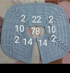 Crochet kids scarf pattern free products ideas for 2019 Crochet Kids Scarf, Crochet Baby Bibs, Crochet Baby Booties, Crochet For Kids, Easy Knitting Patterns, Knitting For Kids, Knitting Designs, Baby Knitting, Diy Crafts Crochet