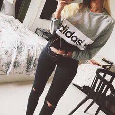 Adidasoutfit