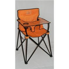 Ciao! Baby Portable High Chair $68