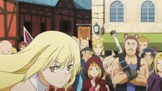 The perfect Anime Danmachi Aiz Animated GIF for your conversation. Discover and Share the best GIFs on Tenor. Familia Myth, Danmachi Anime, Tom And Jerry Cartoon, Dungeon Ni Deai, Animation Tutorial, Girls Anime, Anime Girl Drawings, Anime Profile, Hessian