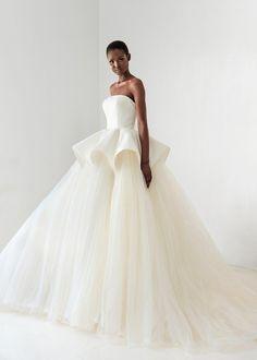 ANDREA IYAMAH 2018 Bridal Collection