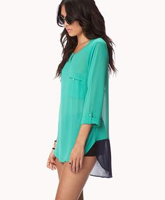 Womens blouse and shirt | shop online | Forever 21 - 2040496235