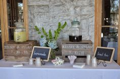 5 Fantastic Ways on How to Add More Fun for Your Wedding Day  - Lemonade Stand