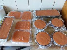 Birsalmasajt, ez a recept nekem nagyon bevált, már csak így készítem! - Egyszerű Gyors Receptek Hungarian Recipes, Griddle Pan, Ketchup, Cookie Recipes, Muffin, Food And Drink, Pudding, Sweets, Cookies
