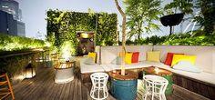 Awan Lounge Kosenda Hotel