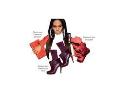 Accessoires: Die Trend-Teile für den Herbst | Redaktion: Filipa Fernandes, Fotos: Imaxtree