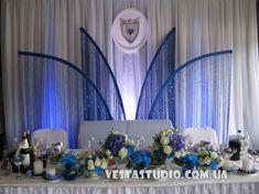 Студія Vesta пропонує послуги по весільному декору:-свадебный букет невесты,бутоньерки,браслеты-стил