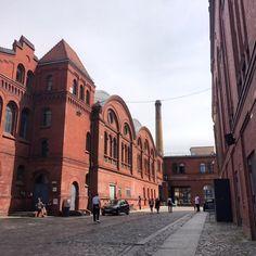 Kulturbrauerei Berlin – Prenzlauer Berg's Culture Brewery