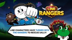 Line Rangers hack cheat – unlimited coins and rubies http://androidsgame.com/line-rangers-hack-cheat-unlimited-coins-rubies/