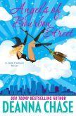 Angels of Bourbon Street (Jade Calhoun Series: Book 4)