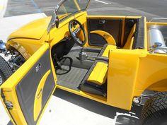 Full Custom 1965 VW Bug Volksrod Pickup Show Car Volkswagen Ships Worldwide, US $15,900.00, image 11