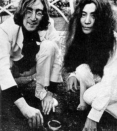 Blog de YokoOno1934 - Page 8 - La vie et l'oeuvre de Yoko Ono!!! - Skyrock.com