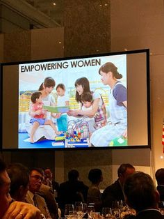 Japan - It's A Wonderful Rife: How Not To Empower Japanese Women