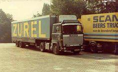 Scania LB141 ZUREL