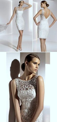 Pronovias - Glass